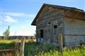 Scenic Old Barn