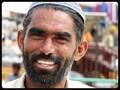 Rajasthani smile