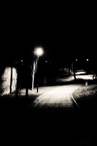 010 Svetlo ve tme