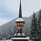Poiana Brasov Church Christmas 2005
