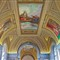 Ceiling in the Vatican Museum