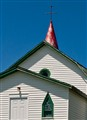 detail from old church, newfoundland (1 of 1)
