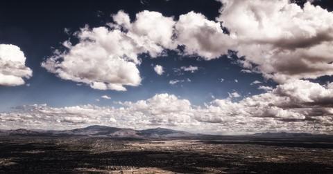 Landing in Tucson