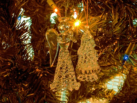 Angel-and-Tree-Ornament