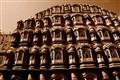 Hawa-mahal (the palace of Air), Jaipur, Rajasthan