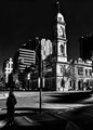 Central Adelaide, looking towards Post Office building.