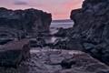 Godrevy Rocks