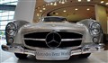 Mercedes 360 Gullwing