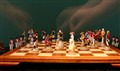 Chess Game web
