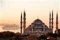 Istanbul dawn