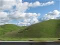 Altamont Pass, CA