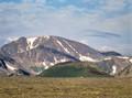 Sayan, Valley of Volcanoes