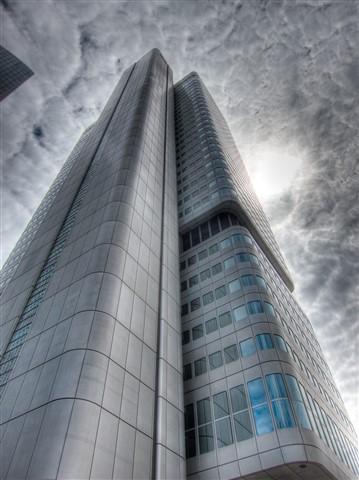 FrankfurtSkyscraper