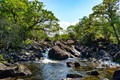 Small river in Blackvalley County Kerry, Ireland