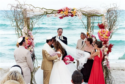 Under the Chuppah 01