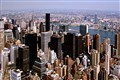 City Scape  NY