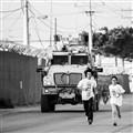 9/11k Run - Bagram, AF