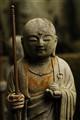 Buddha Statue in Kamakura