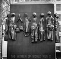Women of War Memorial