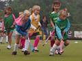 Tegelse Hockey Club training age 6