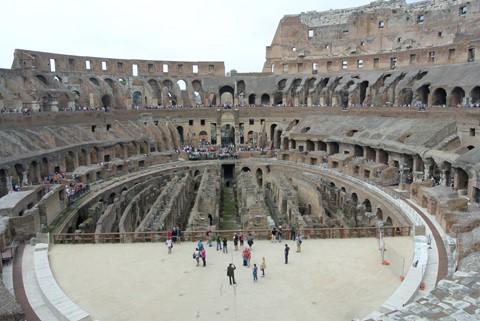 Rome-96