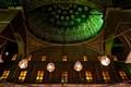 Mohammad Ali Pasha Mosque Interior