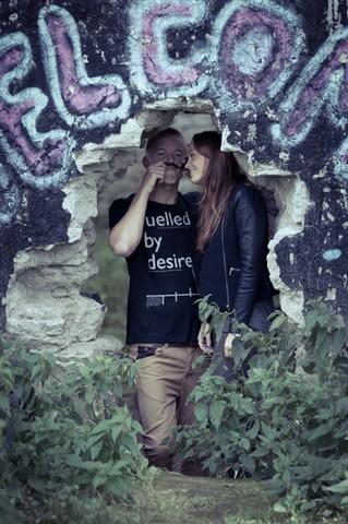 Sulev & Anete - Mustache