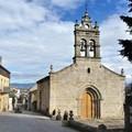 San Salvador, Sarria, Galicia