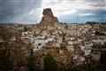 Ortahisar Cappadocia Turkey