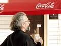 Ah, Cola...