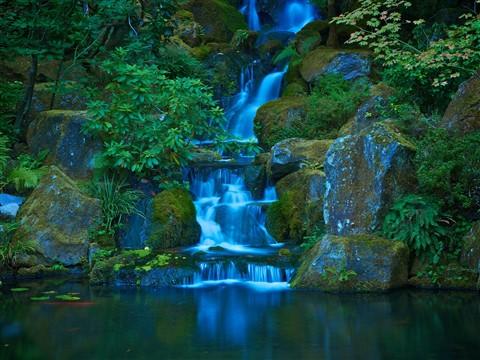 Waterfall 060