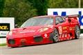 Ferrari F430 GT racecar