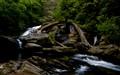 """Riverscape"" - Highlands, NC"