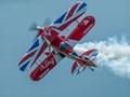 UK aerobatics