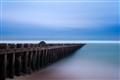 Seignosse plage, France