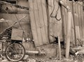 Abandoned Dumpsite