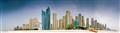 Jumeirah Beach Skyline - Dubai