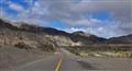 Hacia el Paso Agua Negra Argentina-Chile
