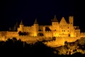 The Carcassonne.
