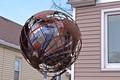 Globe within a globe