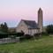 Saint Patrick's Memorial Church, Saul, County Down Northern Ireland