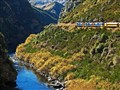 The Taieri Gorge, South Island