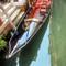 Gondola  Venice Italy Challenge