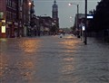 Downtown Flood