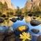 445A1089-Yosemite Valley View Fall