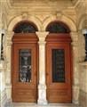 Opera House Doors - Budapest