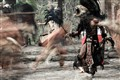 Mayan War Dance