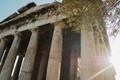 Hephaestus's Temple