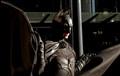 Street Performer Batman