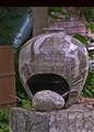 pottery shard